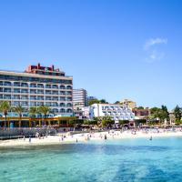 Seramar Hotel Comodoro Playa – hotel w miejscowości Palma Nova