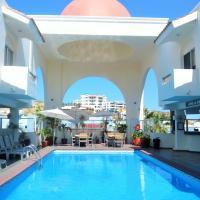 Suites Las Palmas, hotel in San José del Cabo