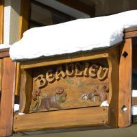 Beaulieu, hotel in La Clusaz