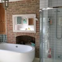 Flax Mill House, hotel in Castle Cary