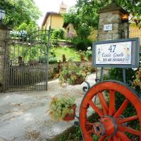 B&B Casale Ginette, hotell i Incisa in Valdarno
