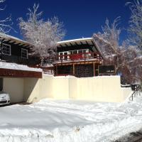 Lodge Andes, hotel in Farellones