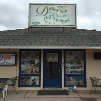 Dollar Inn Hot Springs