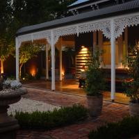 Clement House, hotel in Benalla