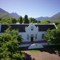 Lanzerac Hotel & Spa, hotel in Stellenbosch