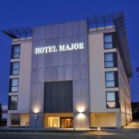 Hotel Major, hotel blizu letališča Letališče Trst - TRS, Ronchi dei Legionari (Ronke)