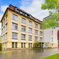 Hotel Alte Klavierfabrik Meißen, hotel in Meißen