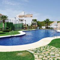 2127-Superb 2 bedrooms , lovely terraces and pool, hotel in San Roque
