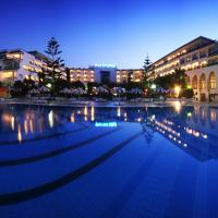 Riviera Hotel - Family and couples only, hotel in Port El Kantaoui