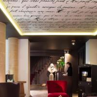 Hôtel Molière, ξενοδοχείο σε 1ο διαμ., Παρίσι