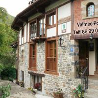 Apartamentos La Condesa, hotel en Valmeo