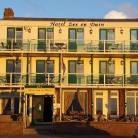 Hotel Zee en Duin, hotel in Katwijk