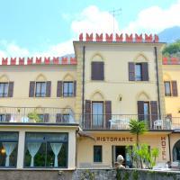 Hotel e Ristorante Cassone, hotel v destinaci Malcesine