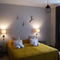 O Forte Guest House, hotel in Peniche