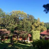 Bella Verapaz Hotel y Restaurant