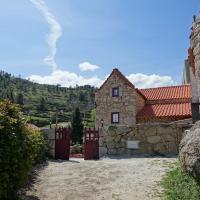 Casas da Fonte - Serra da Estrela, hotel en Seia