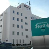 岡田屋碧沙酒店