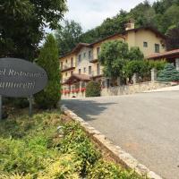 Hotel Camoretti, hotel v destinácii Almenno San Bartolomeo