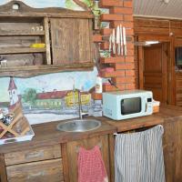 Rakvere Vanalinna Apartment