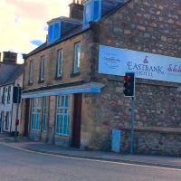 OYO Eastbank Hotel, hotel in Rothes