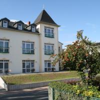Hotel Garni Sonne, hotel in Ahlbeck