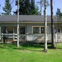 Ylä-Saarikko Holiday Cottages, hotelli kohteessa Kuusa