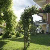 Il Piccione Viaggiatore, hotel a Banchette