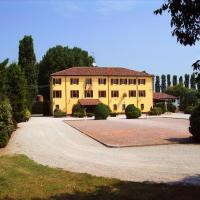 Hotel Antico Casale, hotell i Vigarano Mainarda