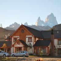 Hosteria Senderos, hotel in El Chalten