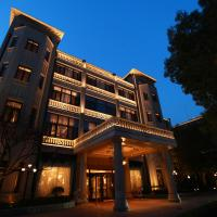 Shanghai Donghu Hotel, hotel in Shanghai