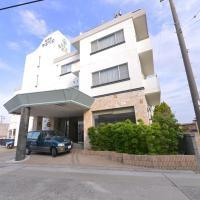 Hotel Yagobei