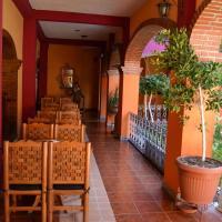 Hotel Boutique Posada la Casona de Cortés