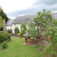 Lowe Farm, hotel in Pembridge