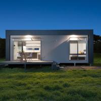 Bimbadeen Phillip Island Farm Retreats، فندق في Ventnor