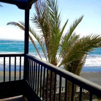 A Dream On The Beach