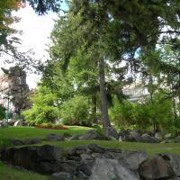 Le Manoir du Rocher, hotel in Shawinigan