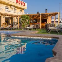 Hotel Noguera El Albir, hotel en El Albir