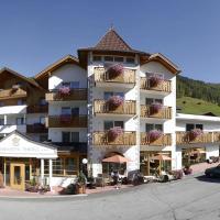 Erlebnishotel Fendels, hotel in Fendels