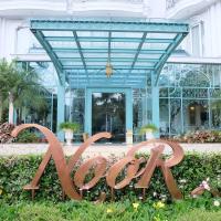 Noor Hotel, hotel in Bandung
