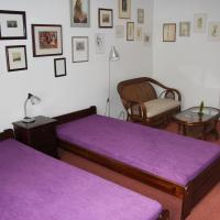 Angel Room Poděbrady, hotel v Poděbradech