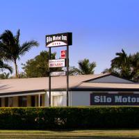 Silo Motor Inn, hotel sa Biloela