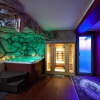 Hotel Edelweiss, hotel a Pescasseroli