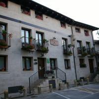 Aitetxe, hotel in Laguardia