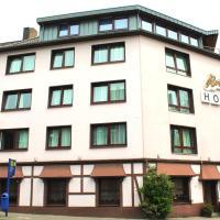 Brunnen Hotel, отель в Эссене