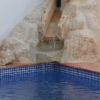 El Almendro y la Montaña, hotel in Tárbena