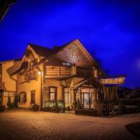 Hotel - Karczma Klimtówka – hotel w mieście Wolbrom