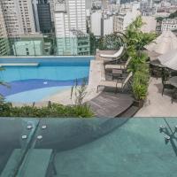 Hotel Atlantico Tower, отель в Рио-де-Жанейро