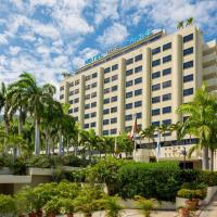 Hotel Olé Caribe, hotel in Macuto