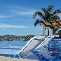 Hotel Pousada Água Da Mina, hotel em Monte Sião