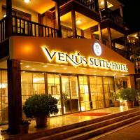 Venus Suite Hotel, hotel in Pamukkale